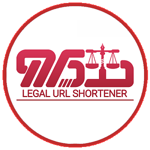 Legal URL Shortener
