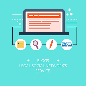 Blogs (Legal Social Network)