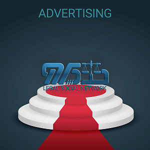 Advertising (Legal Social Network)