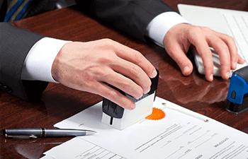 مسئولیت مدنی سردفتر اسناد رسمی