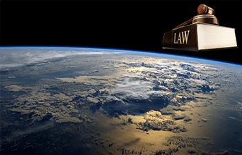 اصول اساسی حقوق فضا